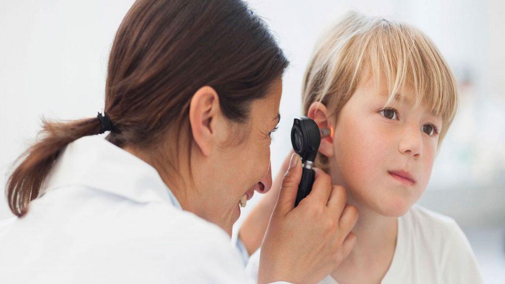 متخصص گوش، حلق و بینی در شیراز