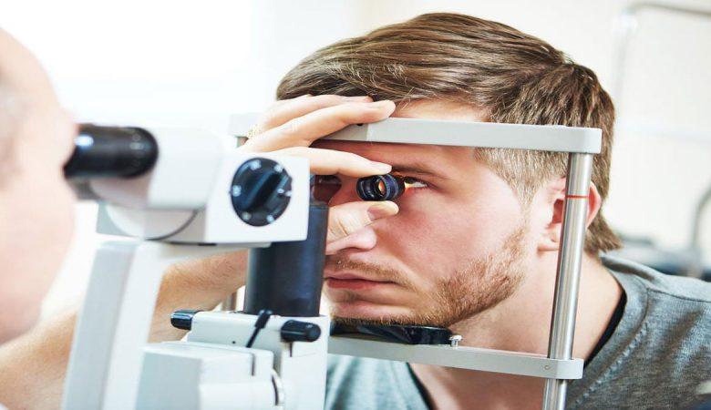 جراح و متخصص چشم در شیراز