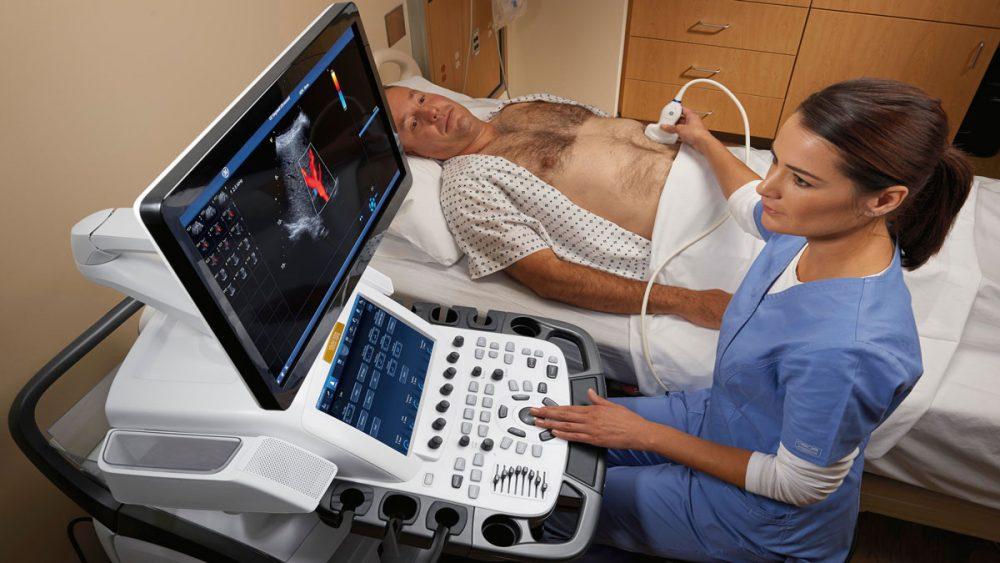 مراکز سنوگرافی و رادیولوژی در شیراز